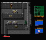 Metal Gear 2 - Solid Snake MSX 015