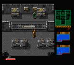 Metal Gear 2 - Solid Snake MSX 016