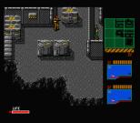 Metal Gear 2 - Solid Snake MSX 017