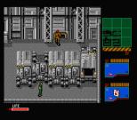 Metal Gear 2 - Solid Snake MSX 024