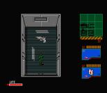 Metal Gear 2 - Solid Snake MSX 025