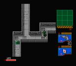 Metal Gear 2 - Solid Snake MSX 027