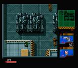 Metal Gear 2 - Solid Snake MSX 028