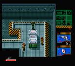 Metal Gear 2 - Solid Snake MSX 036