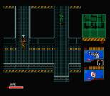 Metal Gear 2 - Solid Snake MSX 040
