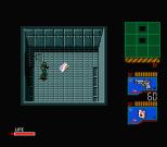 Metal Gear 2 - Solid Snake MSX 041