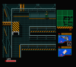 Metal Gear 2 - Solid Snake MSX 046