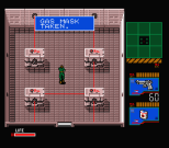 Metal Gear 2 - Solid Snake MSX 057