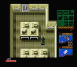 Metal Gear 2 - Solid Snake MSX 059