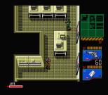 Metal Gear 2 - Solid Snake MSX 060