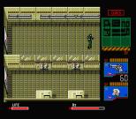 Metal Gear 2 - Solid Snake MSX 062