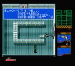 Metal Gear 2 - Solid Snake MSX 069