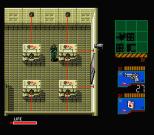 Metal Gear 2 - Solid Snake MSX 070
