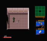 Metal Gear 2 - Solid Snake MSX 071