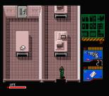 Metal Gear 2 - Solid Snake MSX 072