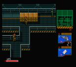 Metal Gear 2 - Solid Snake MSX 073