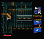 Metal Gear 2 - Solid Snake MSX 074