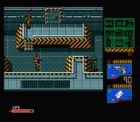 Metal Gear 2 - Solid Snake MSX 079