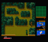 Metal Gear 2 - Solid Snake MSX 082