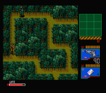 Metal Gear 2 - Solid Snake MSX 084