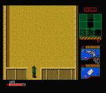 Metal Gear 2 - Solid Snake MSX 091