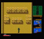 Metal Gear 2 - Solid Snake MSX 094