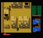 Metal Gear 2 - Solid Snake MSX 096