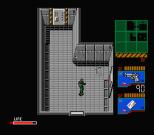 Metal Gear 2 - Solid Snake MSX 102