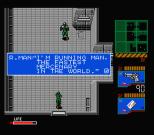 Metal Gear 2 - Solid Snake MSX 103