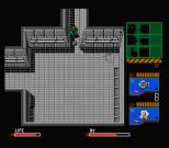 Metal Gear 2 - Solid Snake MSX 104