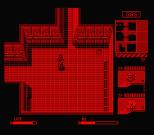 Metal Gear 2 - Solid Snake MSX 107