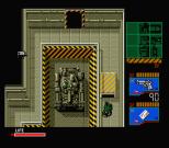 Metal Gear 2 - Solid Snake MSX 112
