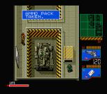 Metal Gear 2 - Solid Snake MSX 113