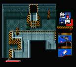 Metal Gear 2 - Solid Snake MSX 115