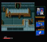 Metal Gear 2 - Solid Snake MSX 116