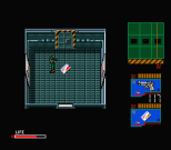 Metal Gear 2 - Solid Snake MSX 117