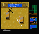 Metal Gear 2 - Solid Snake MSX 124