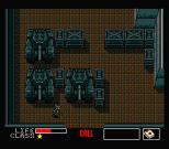 Metal Gear MSX 004
