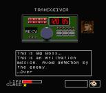 Metal Gear MSX 005