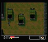 Metal Gear MSX 008