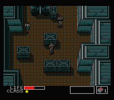 Metal Gear MSX 021