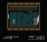 Metal Gear MSX 025