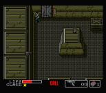 Metal Gear MSX 029