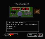 Metal Gear MSX 030