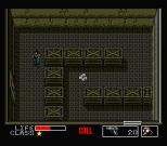 Metal Gear MSX 035