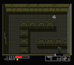 Metal Gear MSX 037