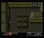 Metal Gear MSX 038