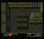 Metal Gear MSX 040