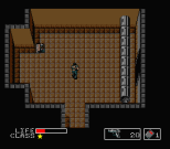 Metal Gear MSX 041
