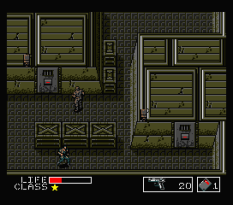 Metal Gear MSX 044